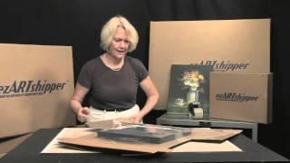 Ship Art Easily - Ezartshippers - Ship Art, Frames, Canvas