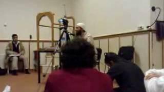 Ihlas sahibi olmak az amel ile doruga ulasmaktir 3/7 - Sheykh Ebu Erva www.EinladungzumParadies.de