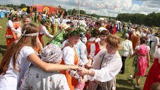 Репортёр: Шарохинский фестиваль