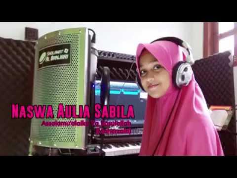 Naswa as - Assalamu Alaika Bikin Adem