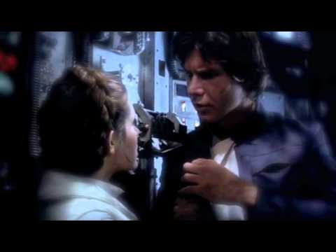Han and Leia Music Video: Sparks Fly