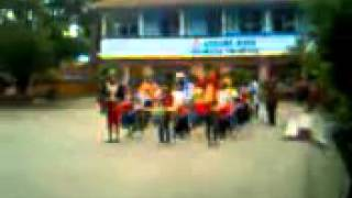 Marcing Band Practice   Sdn 2 Cimareme