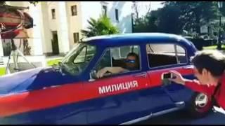 Скоро новый фильм у Михаила Пореченкова