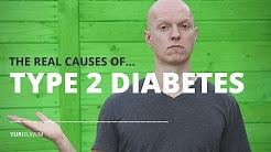 hqdefault - Type 2 Diabetes Excess Sugar