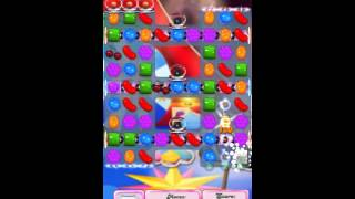Candy Crush Saga Level 1377 Mobile Android