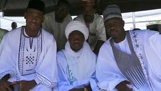 Download Video Saurari Sabuwar Wakar Ahmed Musa 2018 Allah Yabiya MP3 3GP MP4
