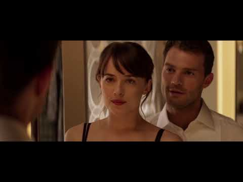 Fifty Shades / CINQUANTA SFUMATURE - Trilogy Trailer / Liam Payne, Rita Ora - For You
