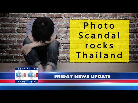 Latest Thailand News, from Fabulous 103 in Pattaya (12 February 2021)