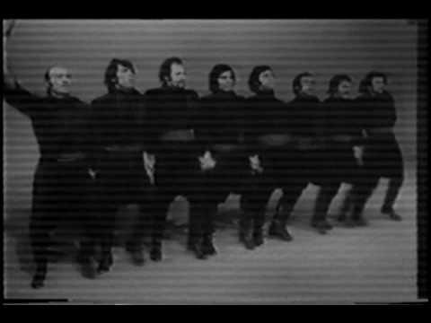 Lebanese Dabke - Mijwiz 1978