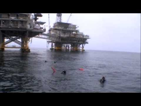 Oil Rig Adventure 2009