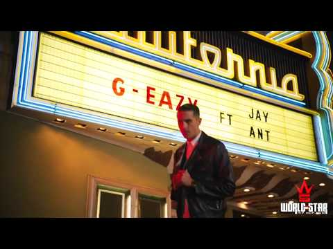 G-Eazy - No limit Asap Rocky, Cardi B...