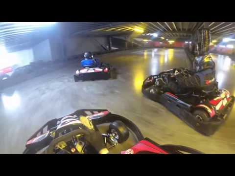 Teamsport Karting Basildon