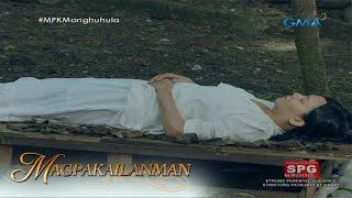 Magpakailanman: Ritual ng manghuhula