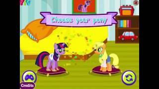 Moda Little Pony 3 - модницы литл пони
