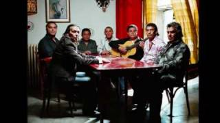 Gipsy Kings - No Volvere - Amor Mio