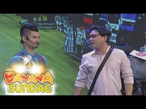 Banana Sundae: Introducing Tiyo Pilo
