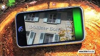 Walliser Bote 1999