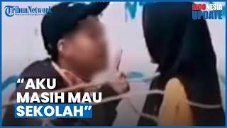 Pengakuan Pemeran Video Mesum Parakan 01, Sang Pria Ternyata Berniat Nikahi Tapi Ditolak Si Cewek