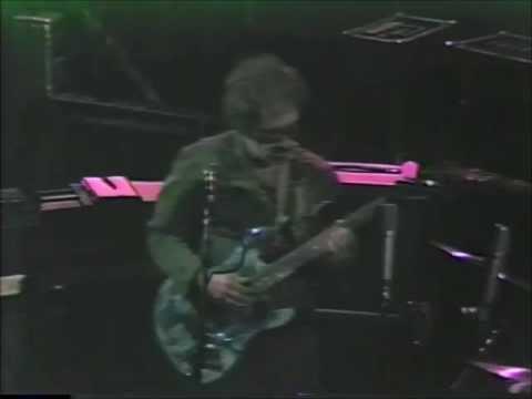 JJ Cale, Instrumental, Live 1986