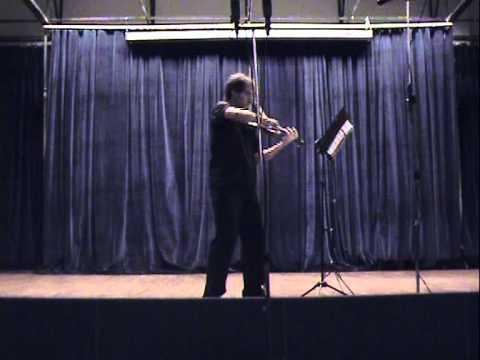 Parotti   op273 Sonata n7   mov1 Allegro Presto Allegro