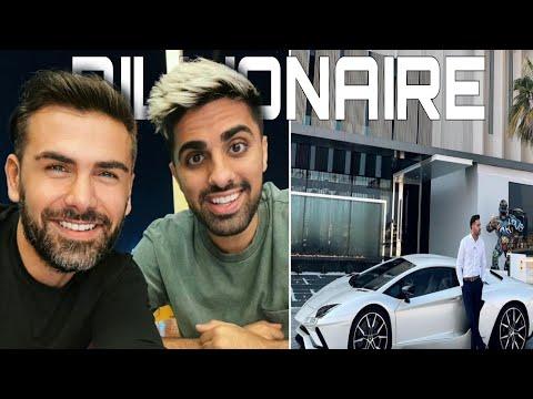 Saygin Yalcin Lifestyle 2021 [ Dubai Billionaire Lifestyle] #3