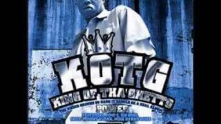 z ro king of the ghetto 2k7 power 1