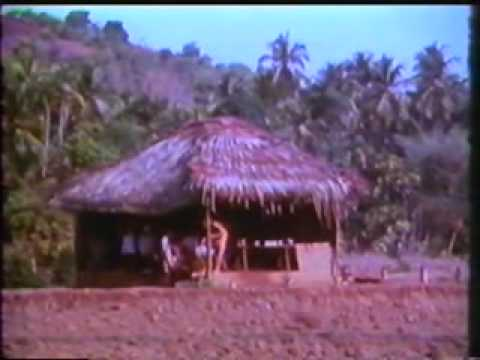 Documentary on Danagram in South India  founded by Radhakrishna Menon (1980's shown in Europe)