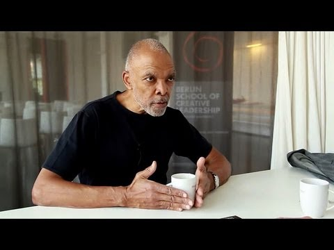 Thomas Burrell Tent Talk