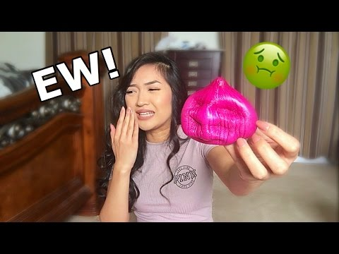 Onion Squishy?! New Squishy Package!