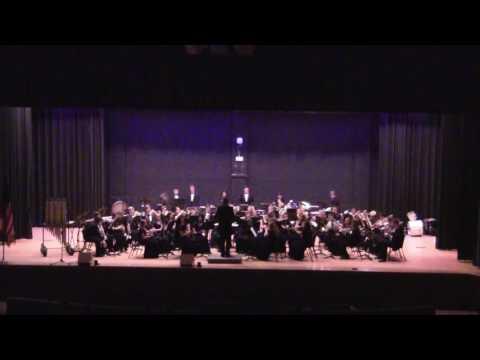 Prelude and Rondo - David Holsinger - Mooresville Wind Ensemble