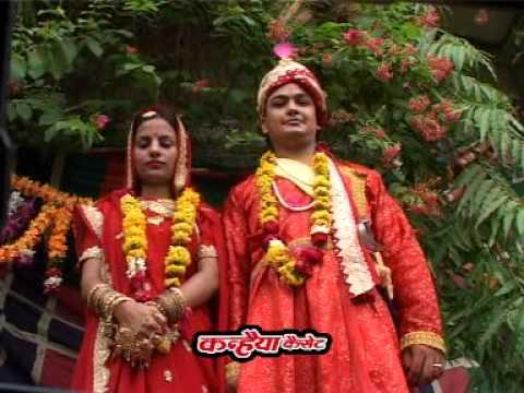हरे बास मंडप छाये सिया जू को राम / विवाह गीत / उर्मिला पाण्डेय