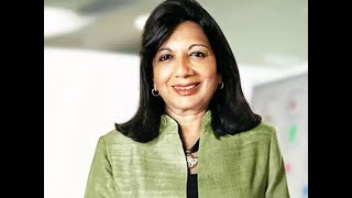Not in favour of lowering income tax of very high earners: Kiran Mazumdar Shaw, Biocon
