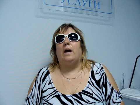 Вчера Светлана Проценко получила ожог глаз от кварцевой лампы  в ...зале суда