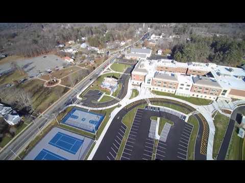 Wilmington High School December 2015