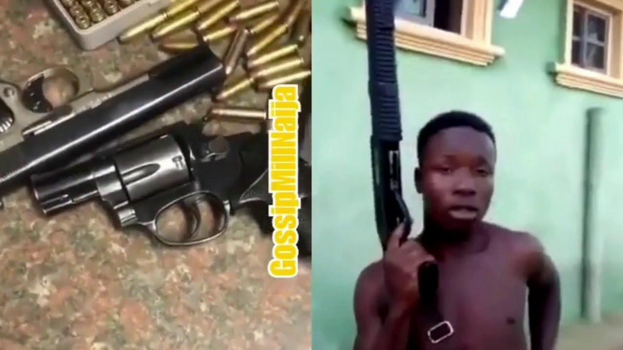 Download Eiye/Maphite cult group clash with Aye in Benin City