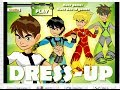 Ben 10 Games Ben 10 Dress Up Games