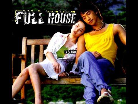 Liric lagu - OST Full house versi Korea