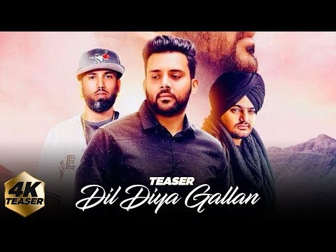 Dil Diyan Gallan   Official Teaser   Preet...