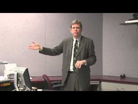 LAW 531/631: Class 6 - Employment at Will