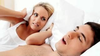 Stop Snoring Treatment