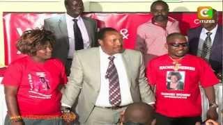 Uhuru Orders Sonko, Shebesh To Back Waititu