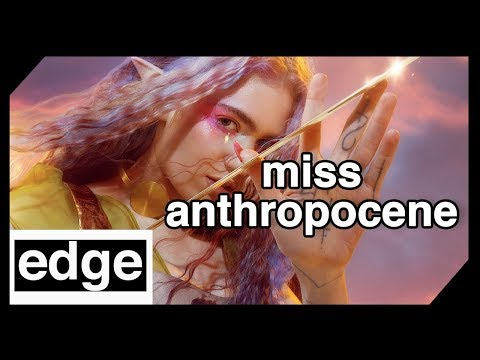 Download GRIMES y su NUEVO ÁLBUM: MISS ANTHROPOCENE | EDGE Mp4 baru