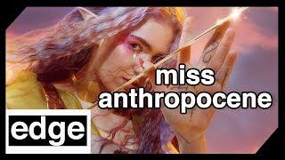 GRIMES y su NUEVO ÁLBUM: MISS ANTHROPOCENE | EDGE