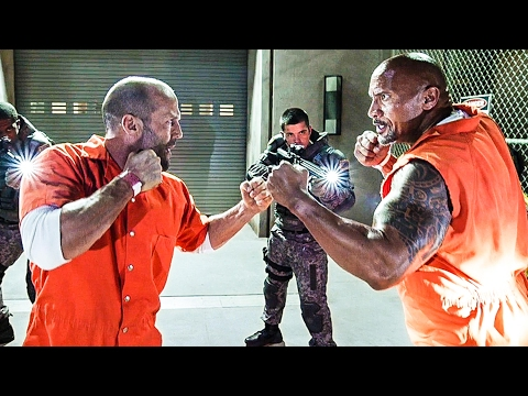 FAST AND FURIOUS 8 All Trailer + Movie Clips (2017) The Fate Of The Furious