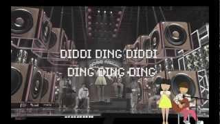 악동뮤지션 링딩동 가사 듣기 akdong musician ring ding dong