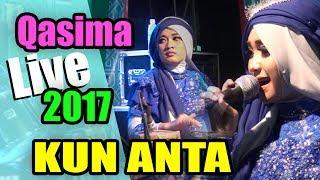 "Video QASIMA ""KUN ANTA"" download MP3, 3GP, MP4, WEBM, AVI, FLV Desember 2017"