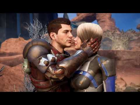 Mass Effect: Andromeda Playthrough Part 52 (Remnant Scanner Part 1)