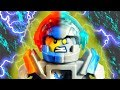 LEGO NEXO KNIGHTS CLAY ULTIMATE COMPILATION mp3