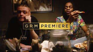 KJ x Russ - Money Hungry [Music Video] | GRM Daily