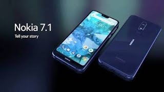 Nokia 7.1 review | specifications and price in india
